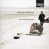 Johannes Brahms: The Complete Chamber Music with Clarinet