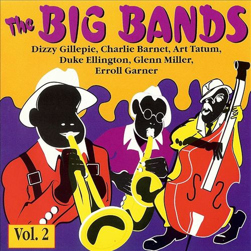 Die Großen Big Bands, Vol. 2