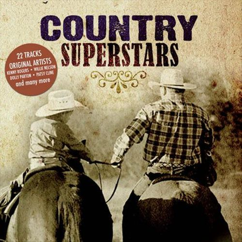 Country Superstars [2015]