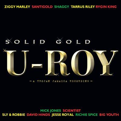 Solid Gold U-Roy