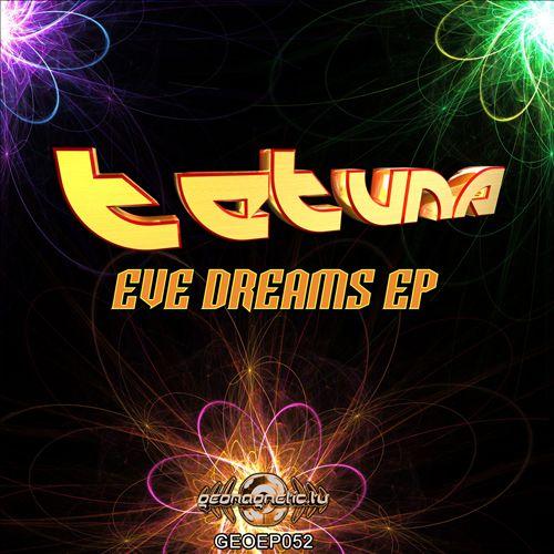 Eve Dreams EP