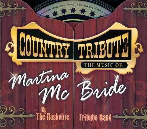 Tribute to Martina McBride