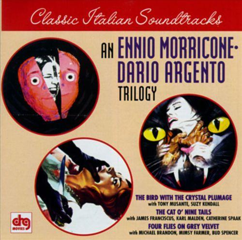 Dario Argento Trilogy