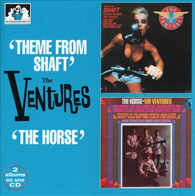 "Theme from ""Shaft""/Horse"