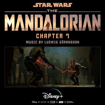 The Mandalorian: Chapter 7 [Original Score]