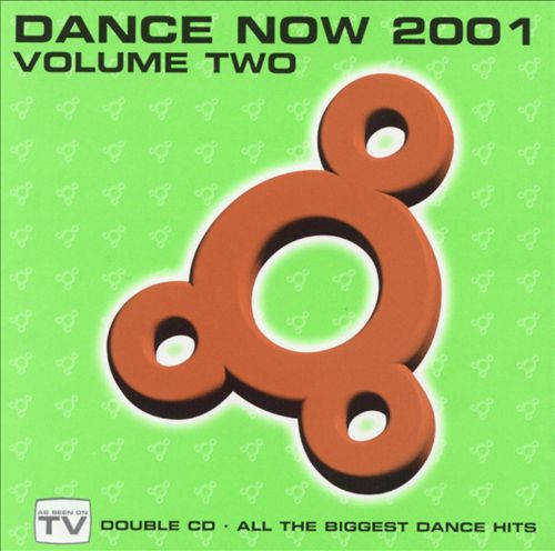 Dance Now 2001, Vol. 2