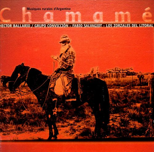 Chamame: Music from Argentina