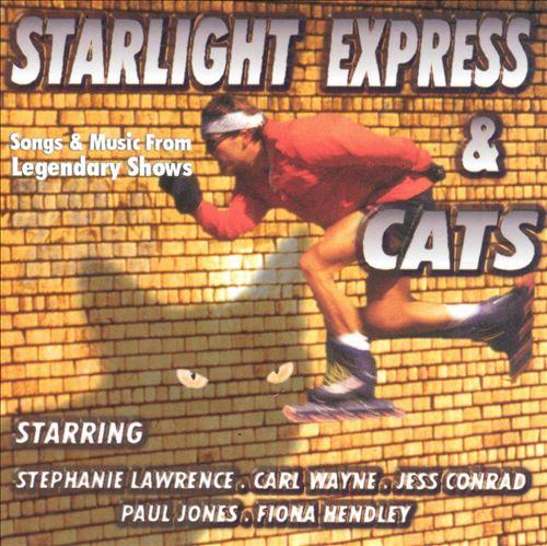 Cats [Highlights]/Starlight Express [Highlights]