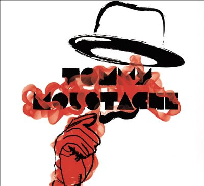 Tommy Moustache