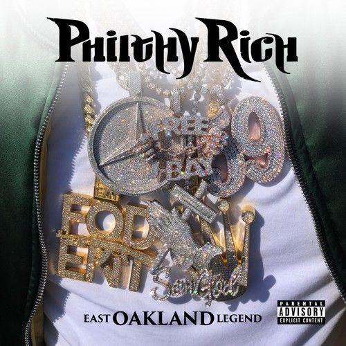 East Oakland Legend