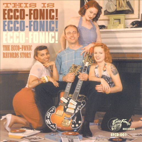 This Is Ecco-Fonic