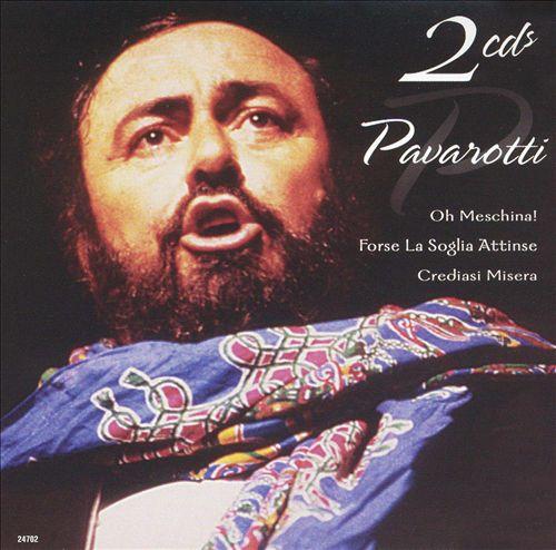 Pavarotti 1 & 2