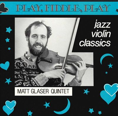 Play, Fiddle, Play: Jazz Violin Classics