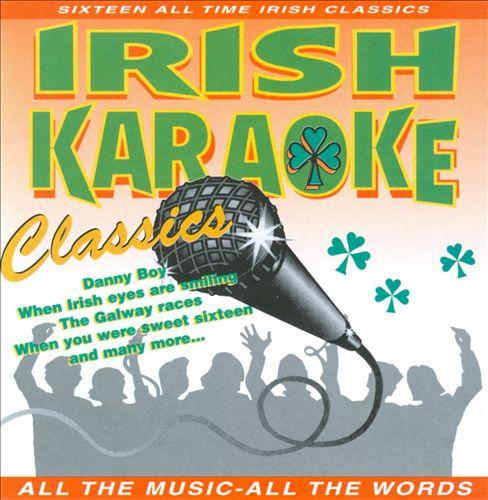 Irish Karaoke: Classics
