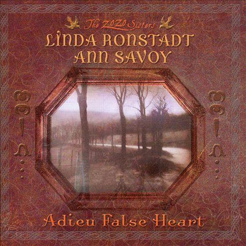 Adieu False Heart