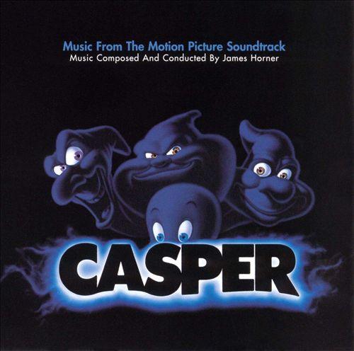 Casper [Original Motion Picture Soundtrack]