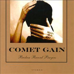 Broken Record Prayers