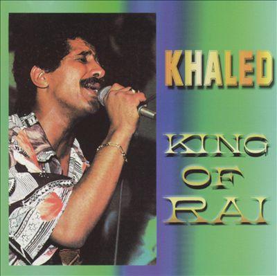 King of Rai [NYC Music]