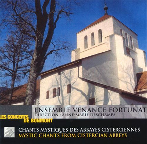 Mystic Chants from Cistercian Abbeys