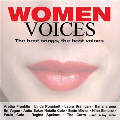 Women Voices [Warner]