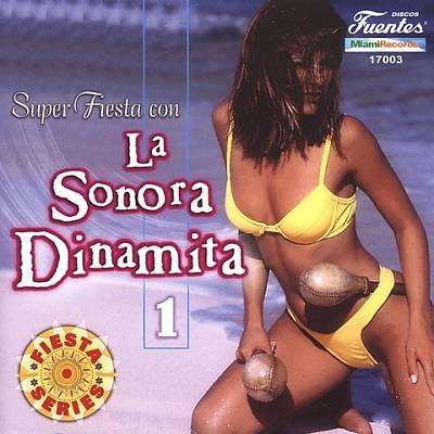 Super Fiesta, Vol. 1