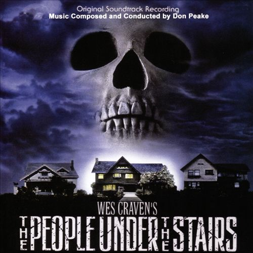 The People Under the Stairs [Original Soundtrack Recording]