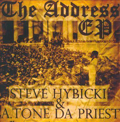 The Address EP