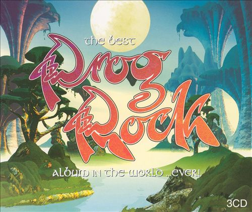 The Best Prog Rock Album in the World...Ever