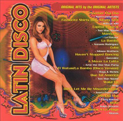 Latin Disco [Thump]