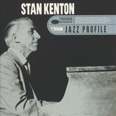 Jazz Profile: Stan Kenton
