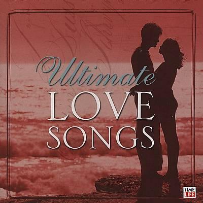 Ultimate Love Songs: Vision of Love