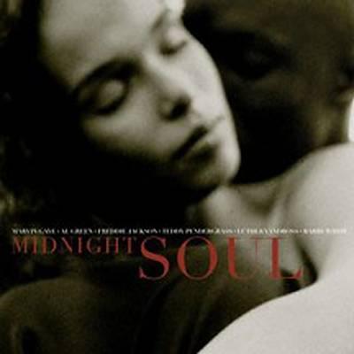 Midnight Soul [The Right Stuff]