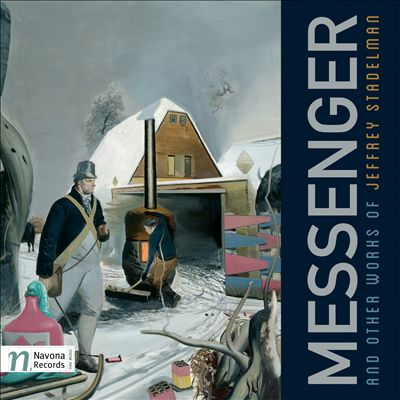 Jeffrey Stadelman: Messenger