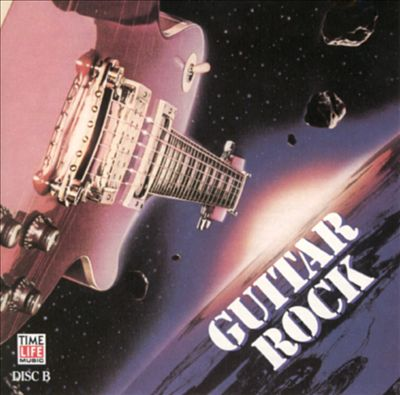 Guitar Rock [Time-Life]