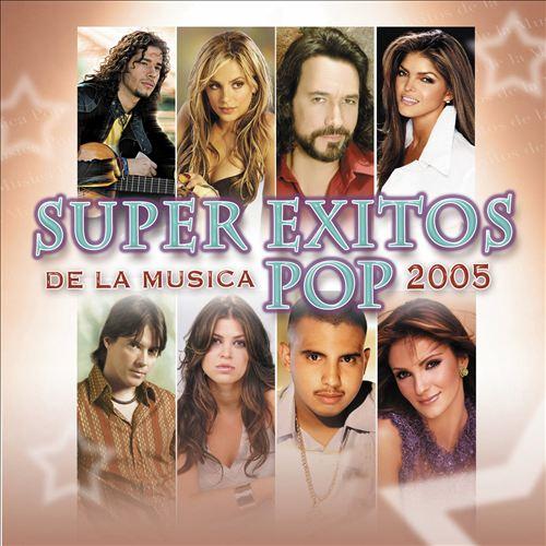 Super Exitos de La Musica Pop