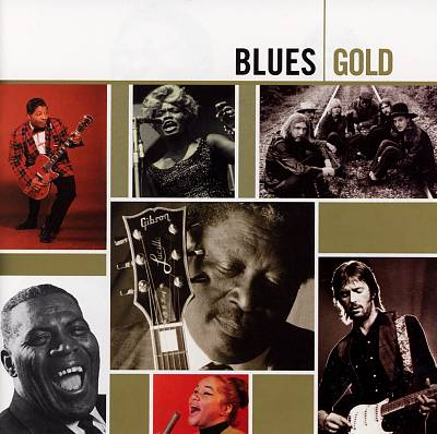 Blues: Gold