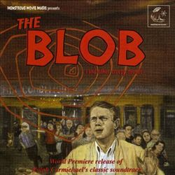 The Blob (And Other Creepy Sounds)