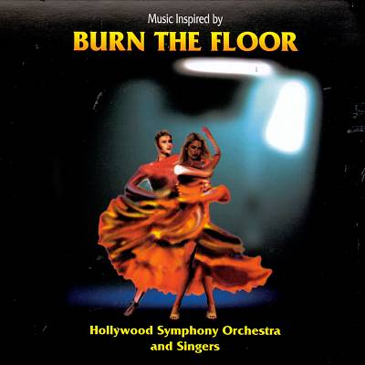 Music Inspired by: Burn the Floor