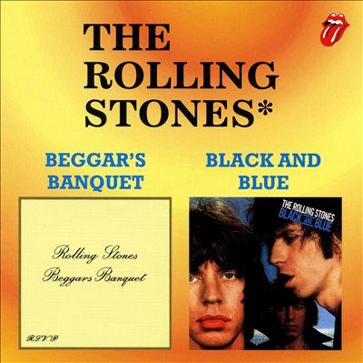Beggar's Banquet/Black & Blue