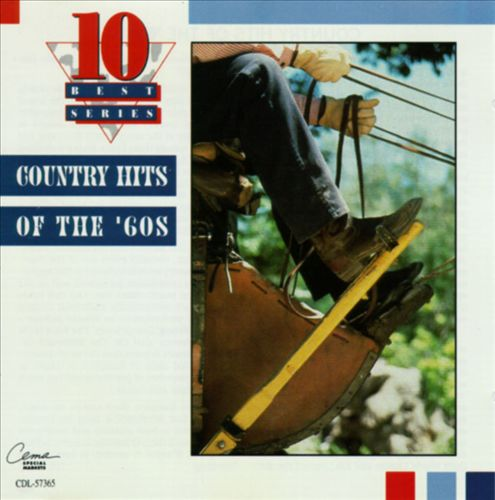Country Hits of the 60's