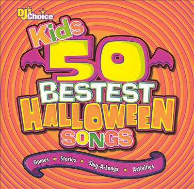 DJ's Choice: Kids 50 Bestest