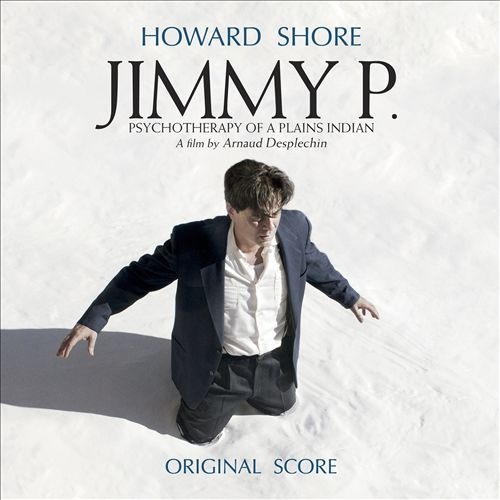 Jimmy P. [Original Score]