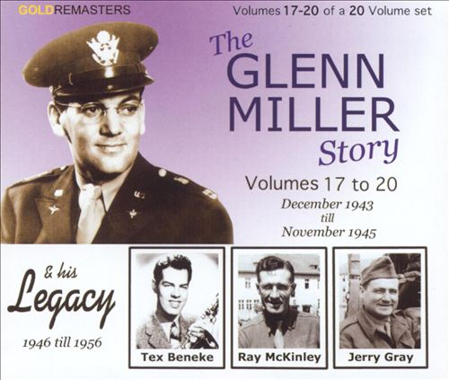 The Glenn Miller Story: Centenary Collection, Vols. 17-20