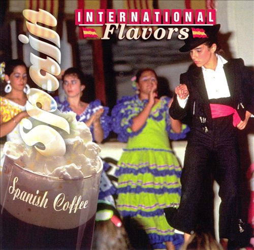 Spain: Spanish Coffee