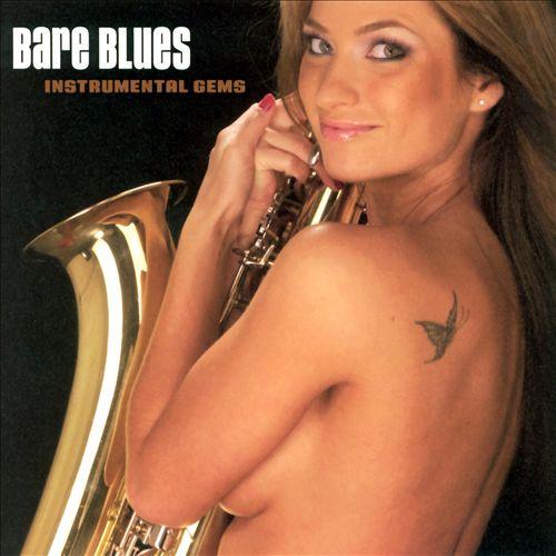 Bare Blues: Instrumental Gems