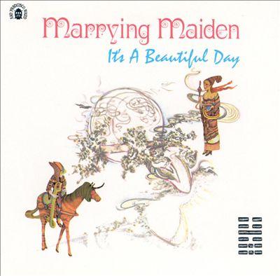 Marrying Maiden