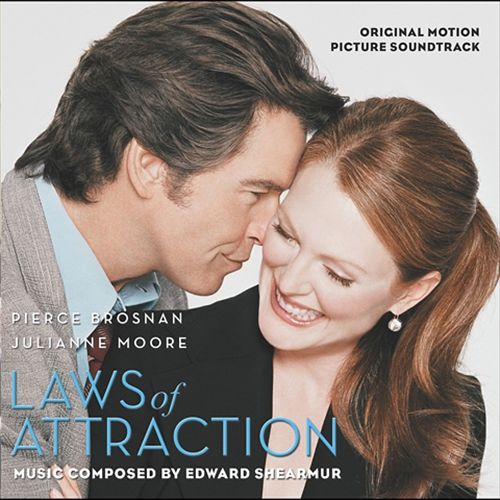 Laws of Attraction [Original Motion Picture Soundtrack]