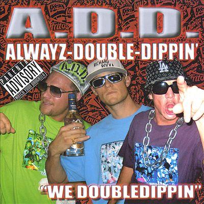 We Doubledippin