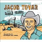Jacob Tovar & the Saddle Tramps