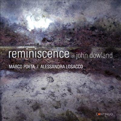 Reminiscence of John Dowland